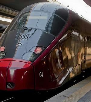 I treni Ntv a rischio sopravvivenza