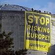 Attivisti di Greenpeace a processo in Francia  Ci sono anche 7 italiani
