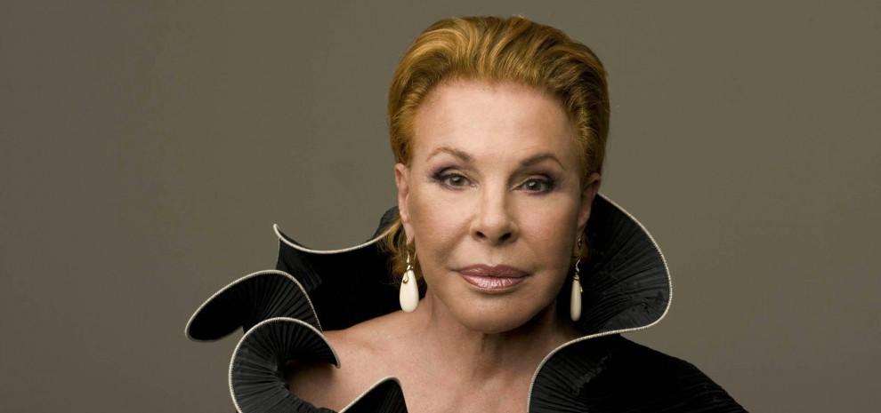 Gli 80 anni di Ornella Vanoni si festeggiano con un triplo cofanetto