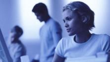 Molestie: il mobbing sulle donne single