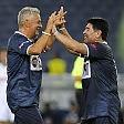 E Diego ispira Baggio Assist magico per Roby