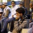 """Migranti, anche  Berlino  appoggia Frontex  Ma Grillo: """" Portano malattie . Tbc, no grazie"""""""
