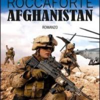 Premiato il romanzo Roccaforte Afghanistan