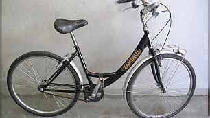 """""""Bici rubata cerca proprietario"""" L'appello online della procura"""