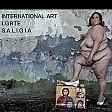 Torino, locandina-scandalo Il Comune ritira patrocinio  da mostra arte omosessuale
