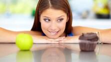 Addio cibo spazzatura, basta allenare il cervello alla dieta sana