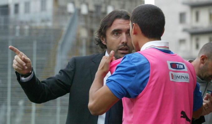 Lega Pro, nazionale al lavoro: per gli azzurrini stage a Roma