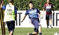 El Shaarawy: ''Nazionale  e Milan, sarà il mio anno''