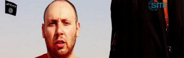 Video dell'Is: decapitato l'ostaggio Usa Sotloff