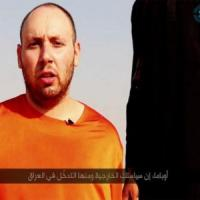 Siria, l'Is diffonde video con la decapitazione del reporter Usa Steven Sotloff