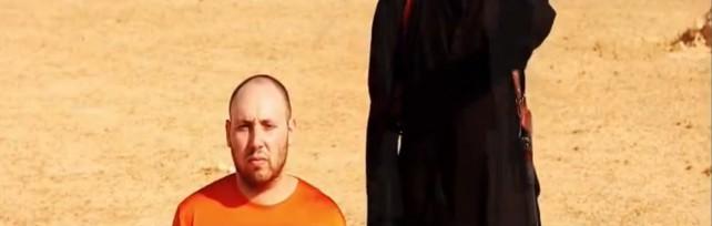 Siria: ritorna John, il boia della Jihad   video   Is decapita Sotloff, il secondo giornalista Usa