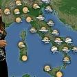 Instabile al Sud le previsioni per domani