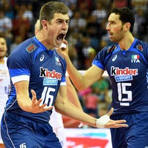 Volley, Mondiali: l'Italia ritrova l'orgoglio, battuta in rimonta la Francia