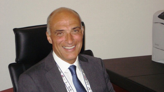 Brunangelo Falini