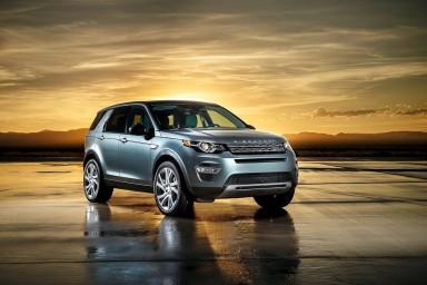 Discovery Sport, la Land Rover più furba