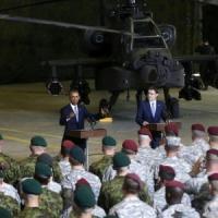 Obama, jihadisti e Ucraina: doppia sfida al comandante in capo riluttante
