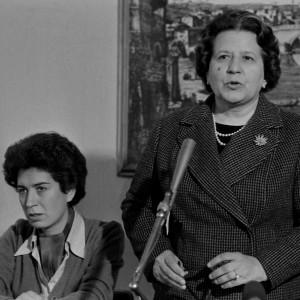 Muore l'ex ministro dell'Istruzione e senatrice Franca Falcucci