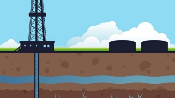 Gas, commissione Ambiente vieta la tecnica del fracking