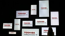 Toshiba: dal 4K all'action cam, fino agli hd wireless