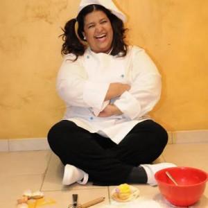 Dalle favelas in Brasile alla sua impresa in Italia. Il sogno di Liliam, oggi cake designer