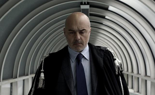 """""""Perez."""", un avvocato fra crimine e legalità"""