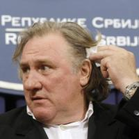 """Depardieu: """"Putin? Aspetta"""