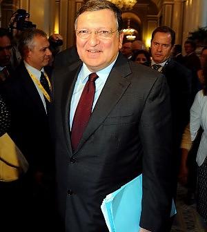 Workshop Ambrosetti, Barroso: 'Flessibilità con riforme'.  Dijsselbloem: 'Paesi rispettino impegni'