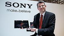 Sony: ecco perché non servono mille smartphone diversi