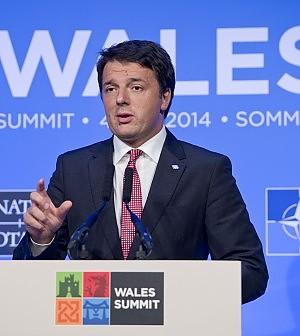 """Renzi: """"Faremo le riforme, costi quel che costi. Non facciamo solo annunci"""""""