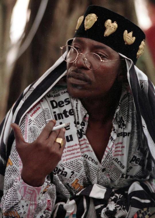 Alpha Blondy Suono Il Reggae Perche E Musica D Africa Musica