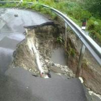 Non solo Gargano, 5 milioni di italiani a rischio idrogeologico