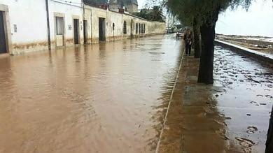 Dissesto, non c'è solo il Gargano   Video   5 milioni di italiani a rischio idrogeologico
