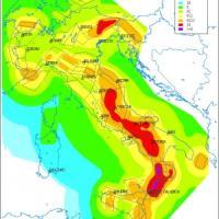 Dal 1968 in Italia ci sono stati 5.000 morti per i terremoti