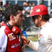 """Alonso: """"Ko per un problema elettrico, quest'anno non vinceremo mai"""""""