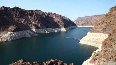 Siccità e sfruttamento, una parte d'America rischia di rimanere senz'acqua   Video     /   Foto