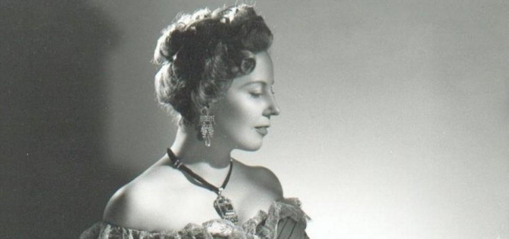 È morta a 104 anni Magda Olivero, grande soprano milanese