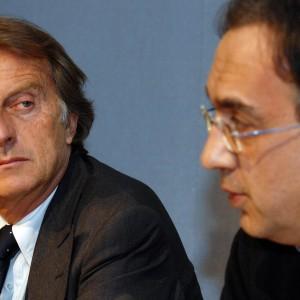 """Ferrari, Marchionne a Maranello Della Valle attacca: """"Non dia lezioni agli italiani"""""""