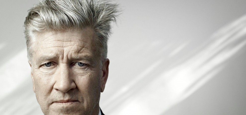 David Lynch, il re del cinema oscuro al Lucca Film Festival