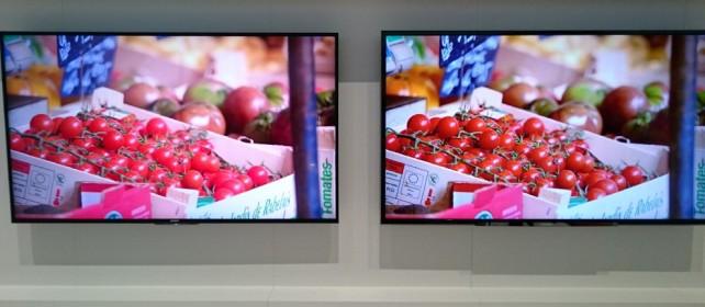 L'invasione dei televisori Ultra HD  ma mancano i programmi da vedere   Foto