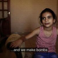 Siria, storie di bambini nella periferia di Aleppo, città senza speranza