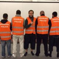 Polizia della sharia in Germania, fermate undici persone