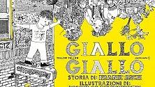 Libri, le copertine più belle in mostra a Bologna