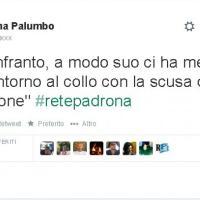 RNews, TwitterTime: schiavi consapevoli o uomini soli, la vostra #retepadrona