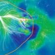 Nuova mappa dell'universo la Terra cambia indirizzo