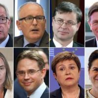 Juncker presenta la squadra Ue: la Francia la spunta, l'Economia va a Moscovici (ma con due supervisori)