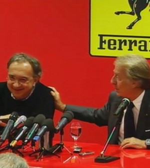"""Ferrari, l'addio di Montezemolo: """"E' finito un ciclo"""""""