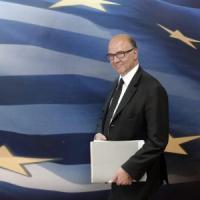 La Francia sfora sul deficit: dovrà trattare a Bruxelles, con la sponda di Moscovici