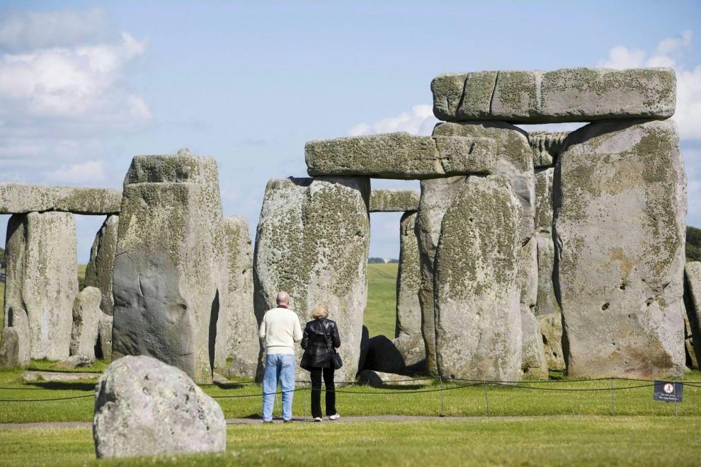 Stonehenge, complesso neolitico nel sottosuolo: la scoperta rivelata dai radar - Repubblica.it
