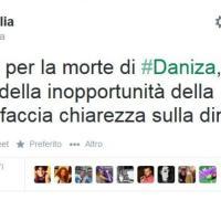 Morta l'orsa Daniza, l'indignazione su Twitter