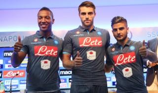 """Napoli, De Laurentiis jr: """"Tifosi delusi? I risultati sono dalla nostra parte"""""""